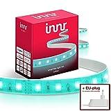 Innr Flex Light Color, 4 meter Smart LED Streifen, works with...