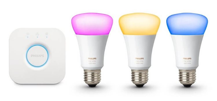 Last-Minute-Angebote am Donnerstag (21.12.) mit Philips Hue