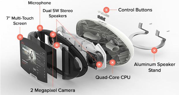 clarity-specs