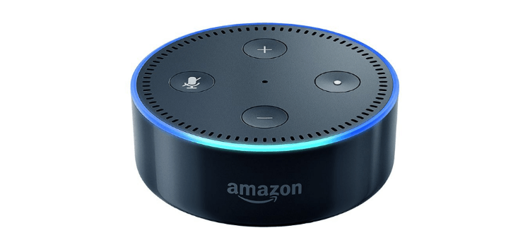 Amazon Echo Dot für 19,99 Euro bei Otto.de