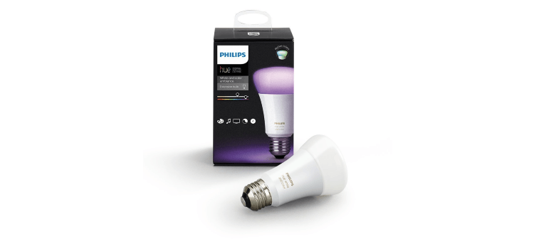 Philips-Hue-Birne