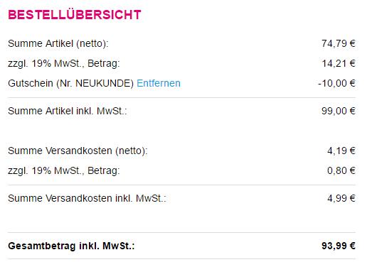 JBL-Flip-4-Warenkorb