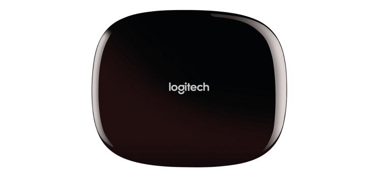 TV und Co. per Alexa steuern – Logitech Harmony Hub im Angebot