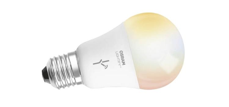 OSRAM Lightify E27 mit Mengenrabatt deutlich günstiger