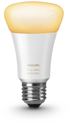 Philips Hue E27 White Ambiance