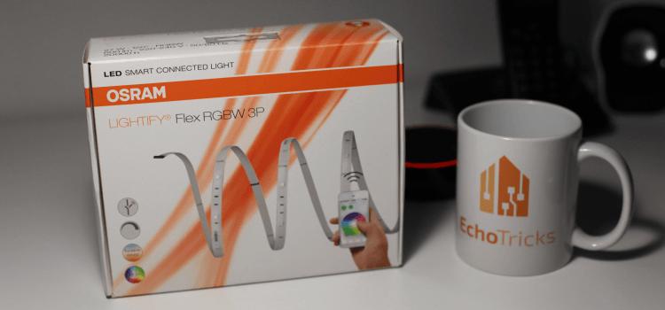 Osram Lightify in Philips Hue einbinden