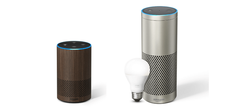 Kaufberatung: Amazon Echo oder Amazon Echo Plus