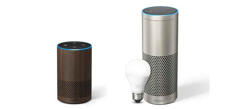 Amazon Echo oder Amazon Echo Plus