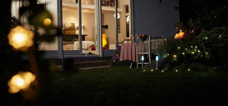 Osram Lightify – Gardenpole und LED-Streifen sehr günstig