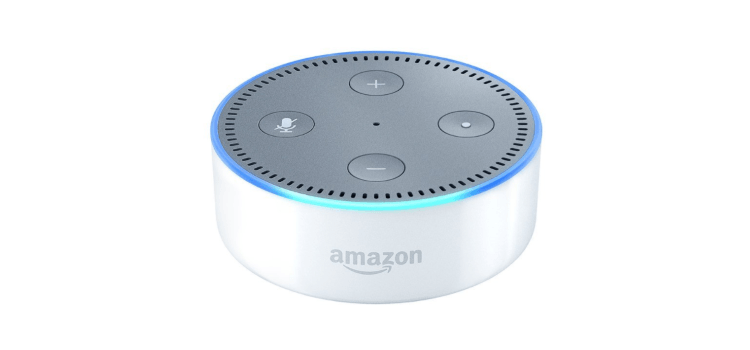 Amazon Echo Dot für 19,99 Euro bei Prime Now