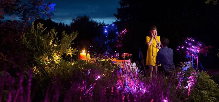 Osram Lightify und Echo Dot im Angebot