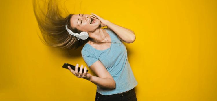 Neue Sprachbefehle für Amazon Music