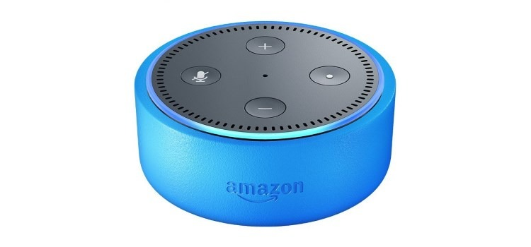 Echo Dot Kids Edition – Alexa kommt ins Kinderzimmer