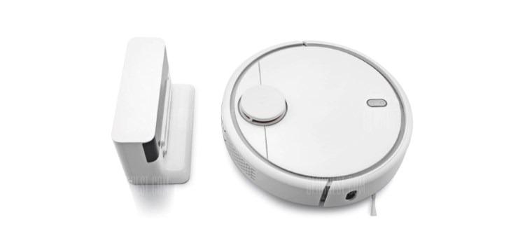 Xiaomi Mi Robot Staubsaugerroboter im Angebot