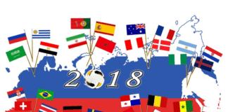 EchoTricks.de WM-Tippspiel 2018