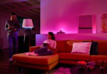 Philips Hue Lightstrip+