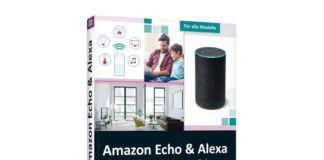 Amazon Alexa Buch
