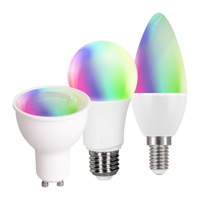 tint Smart Light Erweiterungslampen color