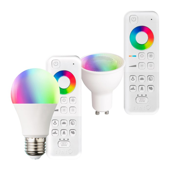 tint Smart Light Starter-Set