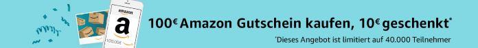 Amazon-Gutschein